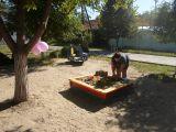 Творческий конкурс «Песок + фантазия»